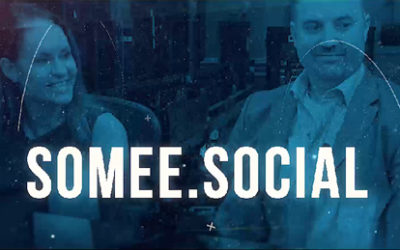 Exploring the Block: Somee.Social Interview: The Actors Interview